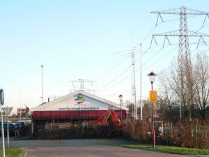 A52 Hoekse Waard
