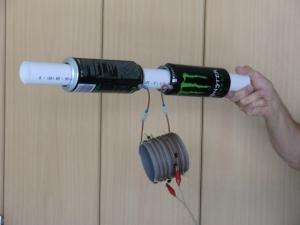 Cylinder Dipool